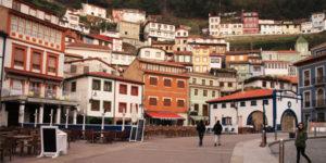 Etapa 7 - Camino de Santiago de la Costa