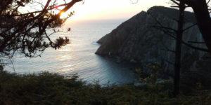 Etapa 9 - Camino de Santiago de la Costa