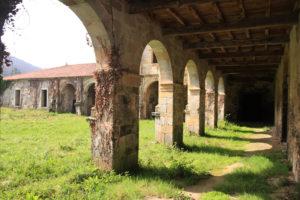 Etapa 5 - Camino de Santiago Primitivo