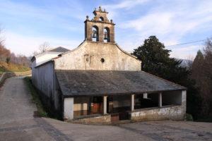 Etapa 7 - Camino de Santiago Primitivo