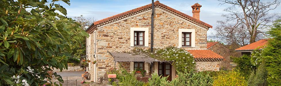 Home trekkapp - Casas rurales cerca de oviedo ...