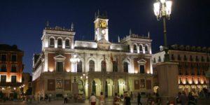 ruta urbana por Valladolid guiada por GPS- El Hereje