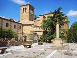 Convento de San Miguel- Huesca