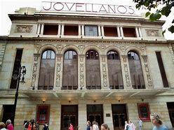 Teatro Jovellanos- Gijón