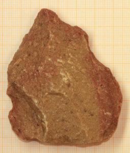Ruta de Villabona - Utensilios Neanderthales